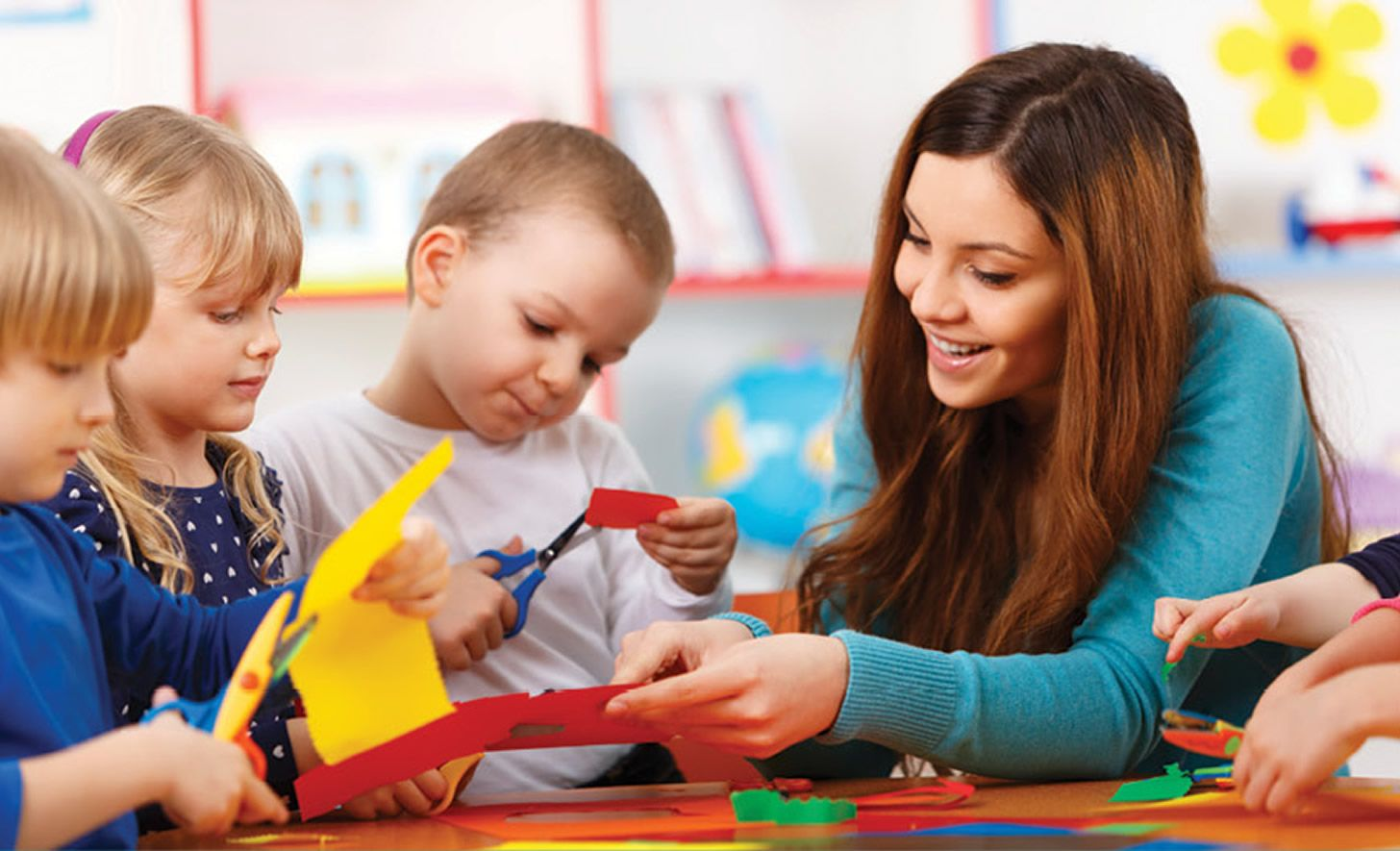 role as a professional in early childhood An early childhood educator must play various roles and master a  and overall,  provide a professional level of care for young children.
